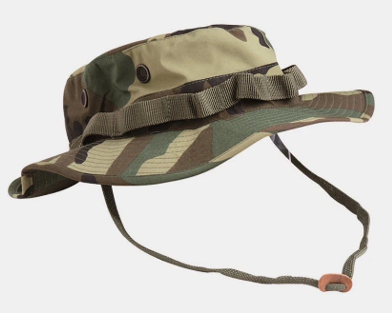 New US Woodland Sun Hat
