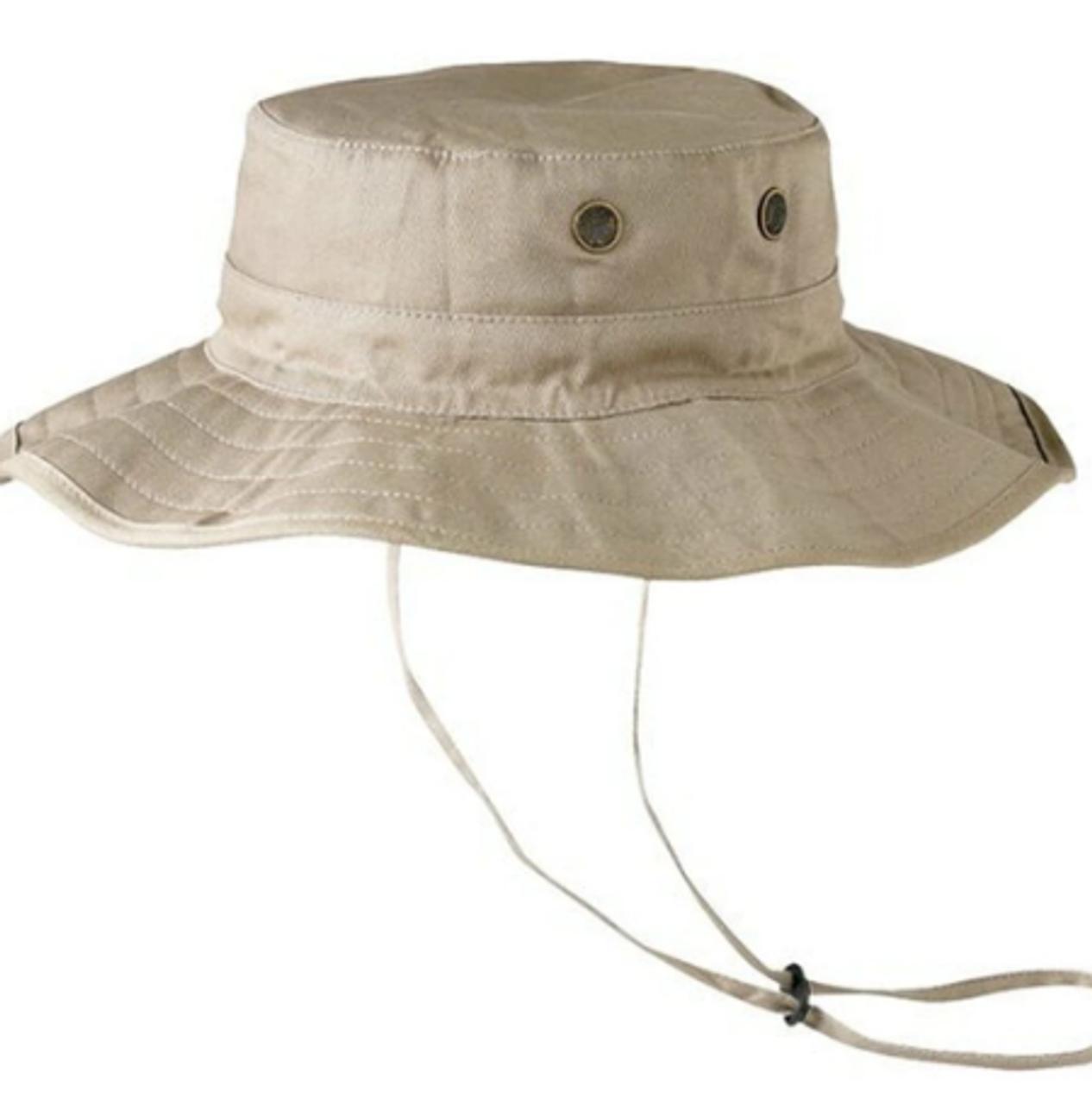 Surplus Canadian Cadet Sun Hat - Unissued
