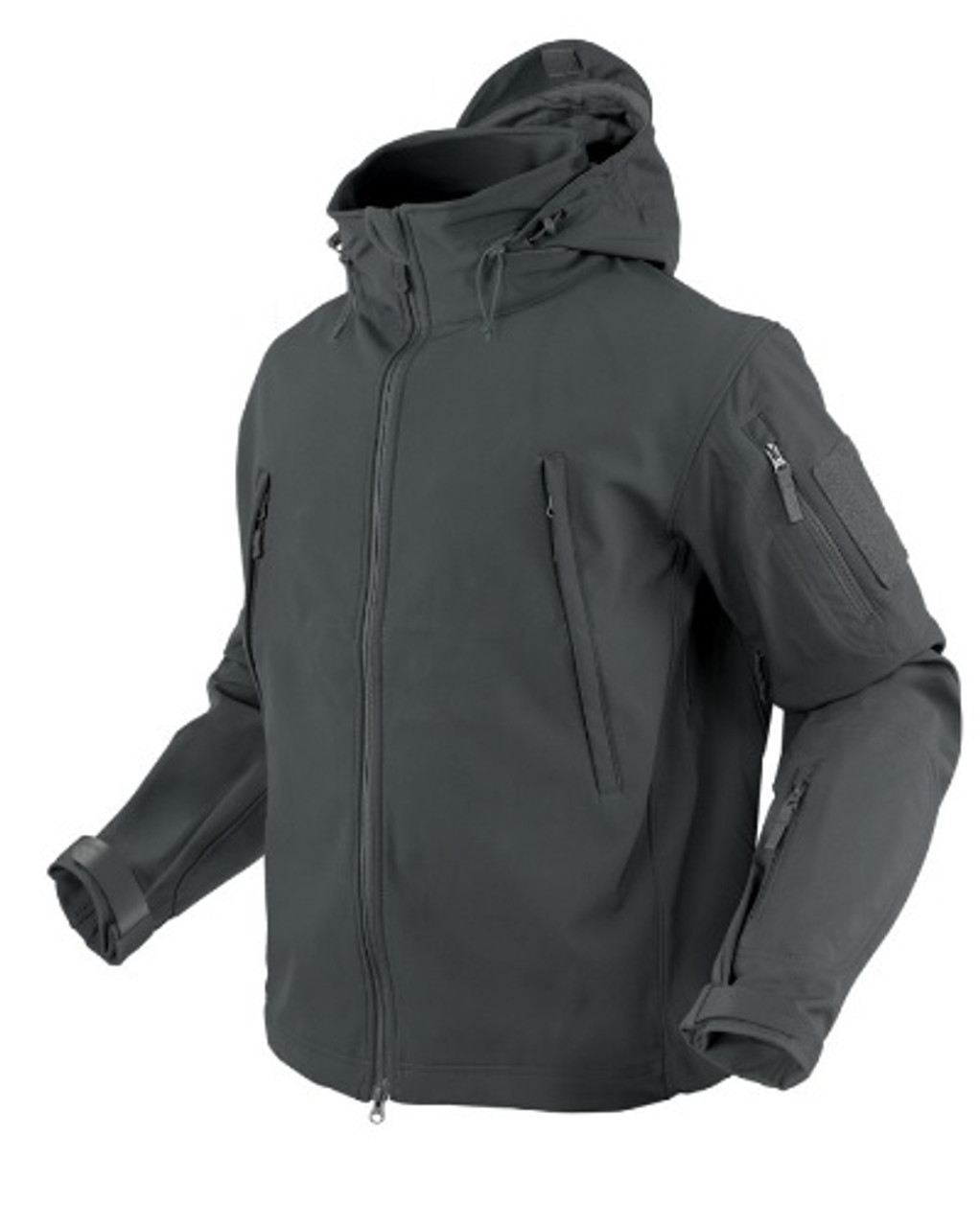Condor Summit Softshell Jacket, 3 Colors Available