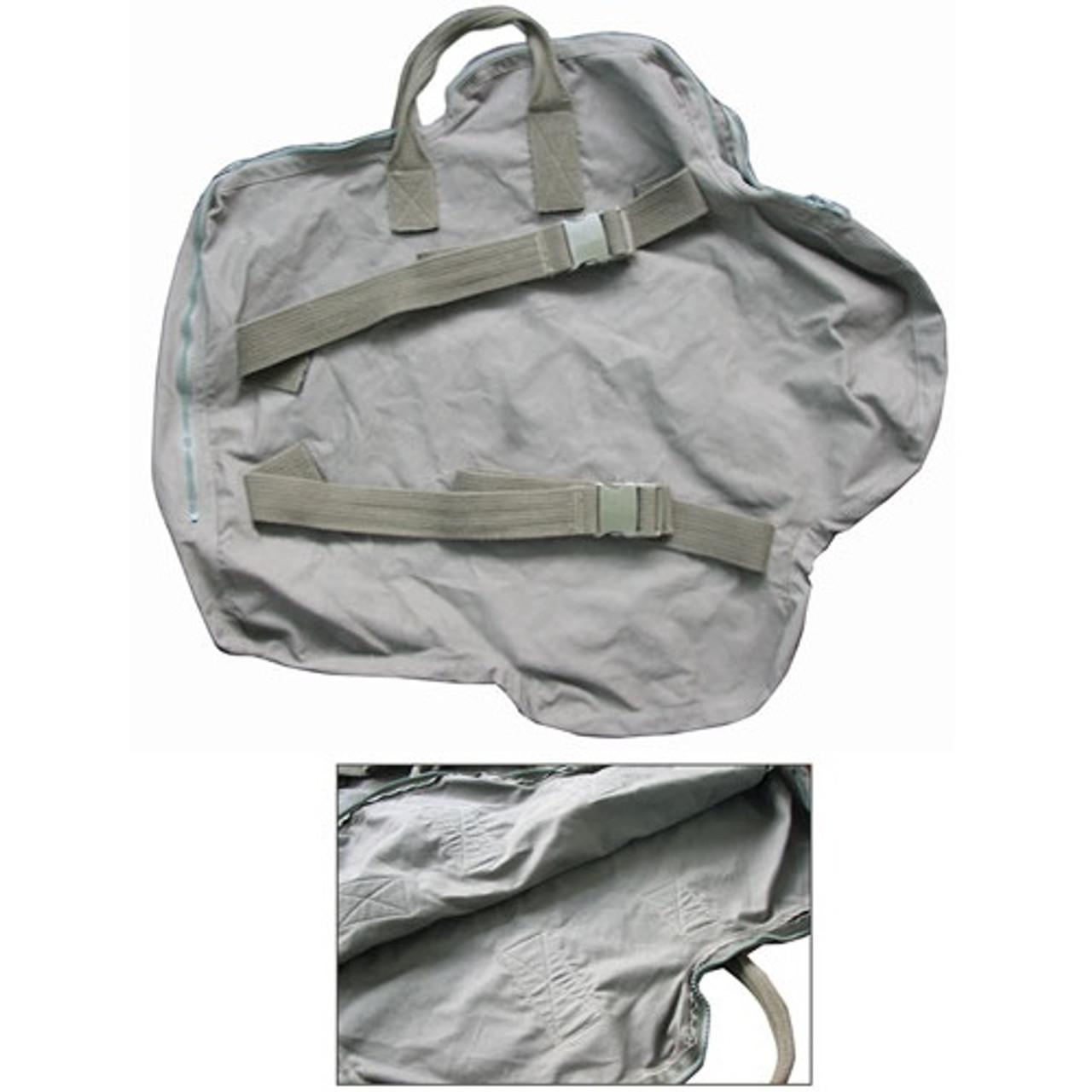 Surplus French Military Bag