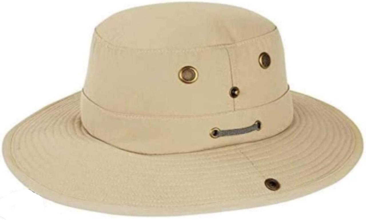 Misty Mountain Bosun Hat (Tan)