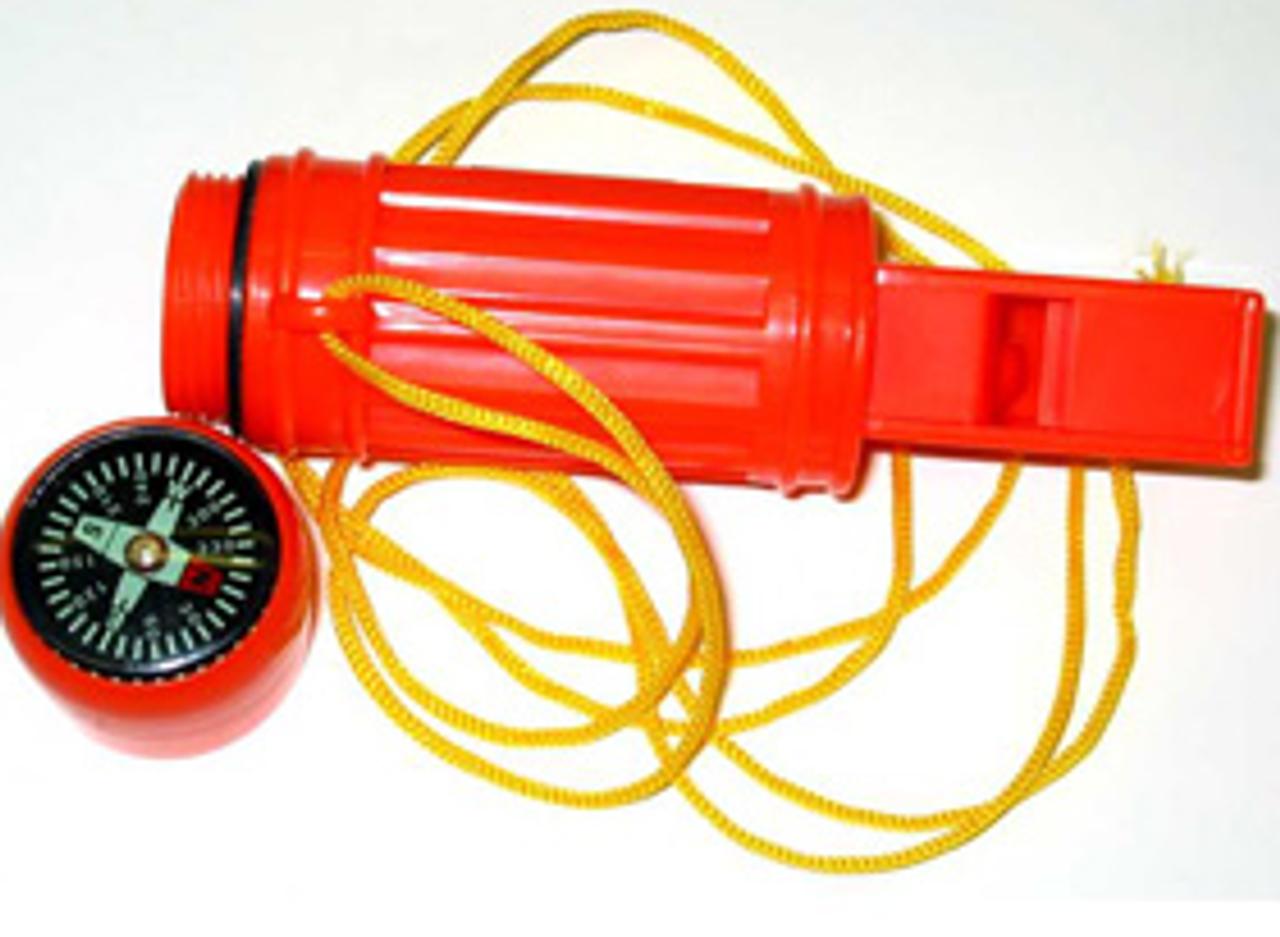EPP 5 in 1 Emergency Whistle