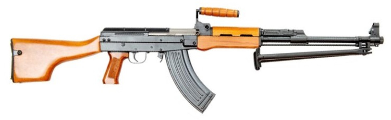 """TYPE 81 LMG - 7.62X39, 20.4"""" Barrel (Non-Restricted)"""