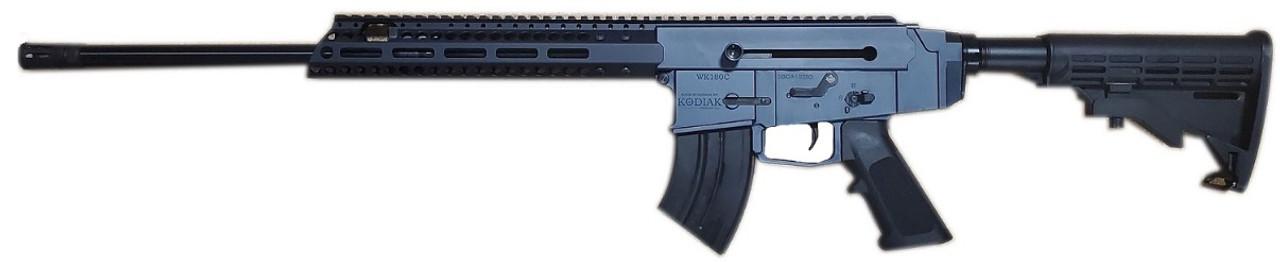 Kodiak  Defense WK180-C, 7.62x39mm