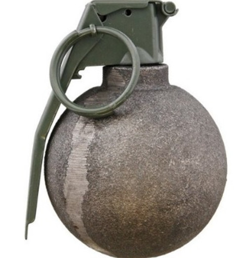 Baseball Dummy Grenade
