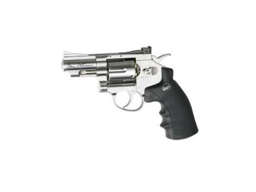 """ASG Dan Wesson CO2 Revolver 2.5"""" Barrel"""