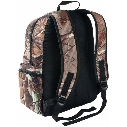 Allen - Front Range Day Pack