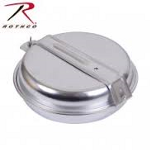 Rothco Deluxe 5 Piece Mess Kit
