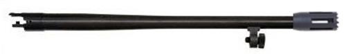 "Mossberg 500 12ga 18.5"" Barrel w/ door breacher muzzle brake"