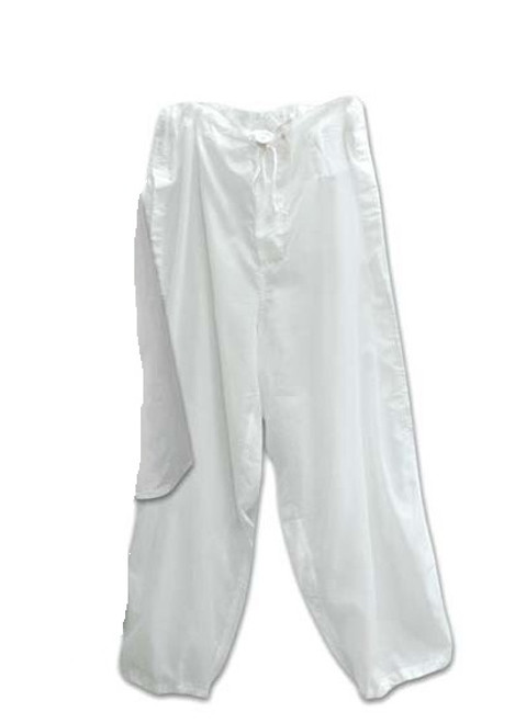 Canadian Forces Surplus Military Issue Winter Whites Pants