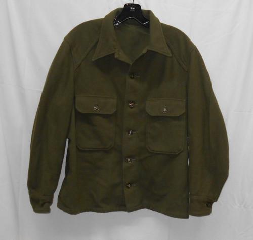 Canadian Forces Surplus Flannel Jackets