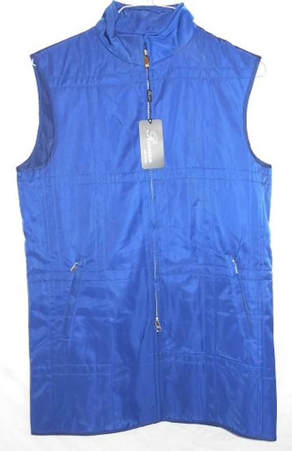 Riviera Milano Italian Jacket and Vest - Blue