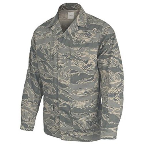 """New US Air Force ABU Jacket, Chest Size 44"""" - 48"""""""