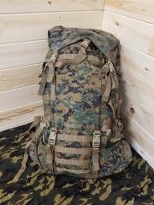 Surplus USMC ILBE Back Pack