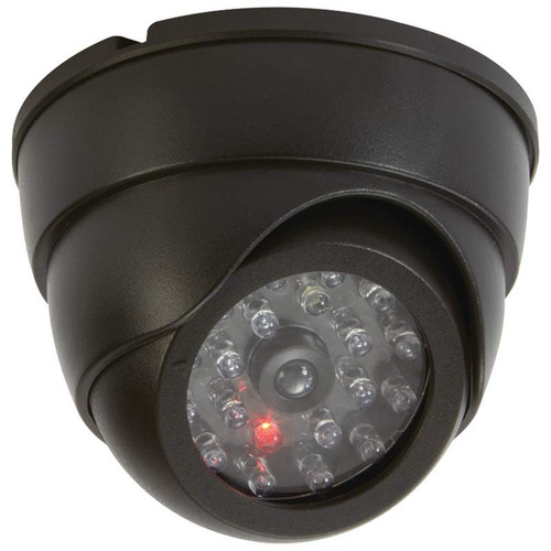 Mitaki-Japan® Non-Functioning Mock Mini Dome Security Camera