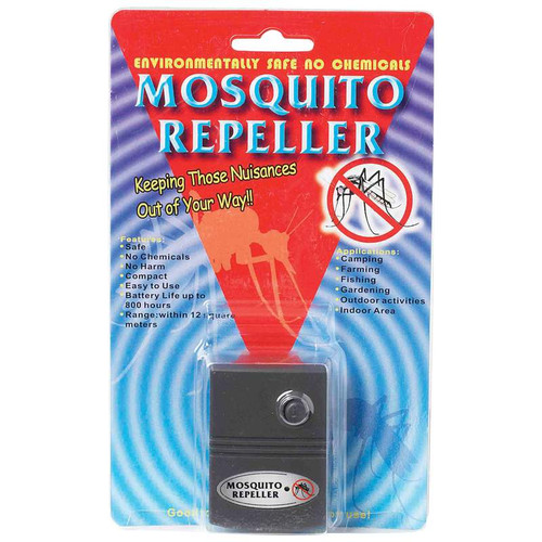 Mitaki-Japan® Mosquito Repeller
