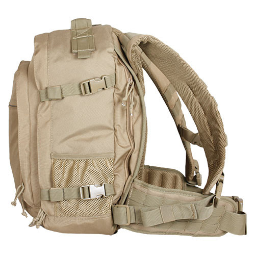 Fox Tactical DISCREET COVERT-OPS PACK