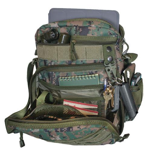 Fox Tactical TACTICAL FIELD-TECH UTILITY BAG