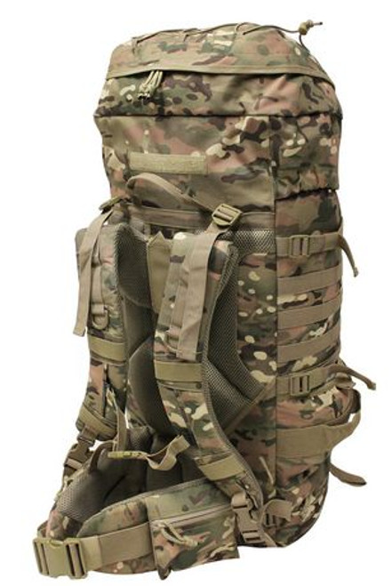 World Famous Mil-Spex Highlander Frame Pack