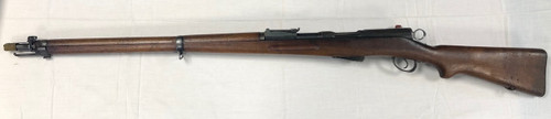 Swiss K1911 7.5x55mm #413907, 1916 Production