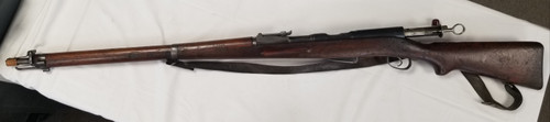 Swiss K1911 7.5x55mm #438700, 1917 Production