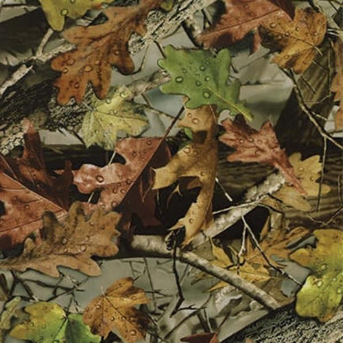 Parklands Leaf Camo T-Shirt