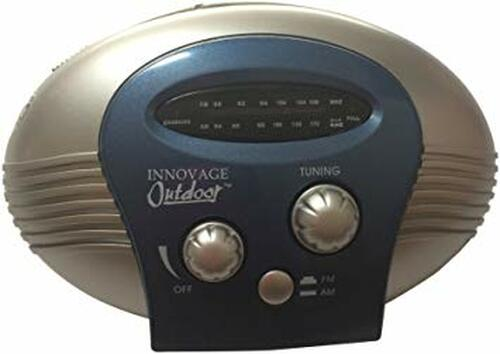 EPP Handcrank Radio W/ Flashlight