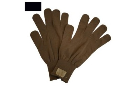 GI Glove Insert Liners - XL, Brown, NEW!