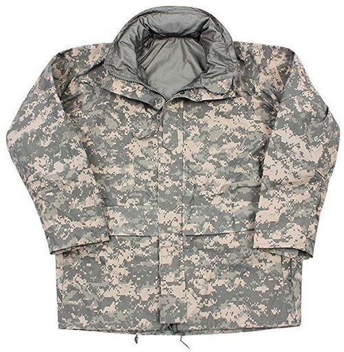 Government Contractor GI ECWCS Generation II ACU Goretex Parka Cold Weather Parka Size Large