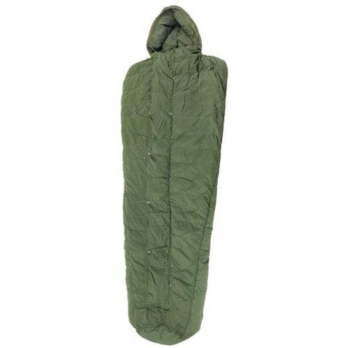 British Army Arctic MK2 Sleeping Bag
