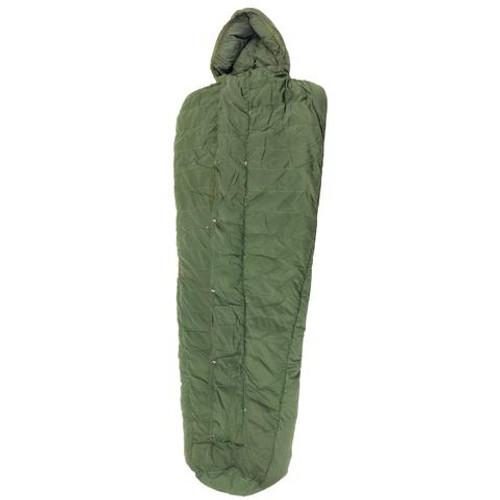 British Army Arctic MK2 Sleeping Bag