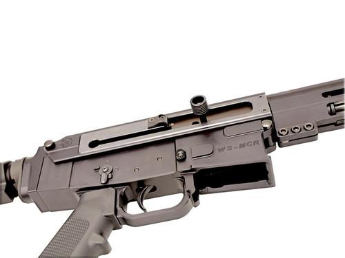"""Wolverine WS-MCR Rifle .224 Valkyrie 18.7"""""""