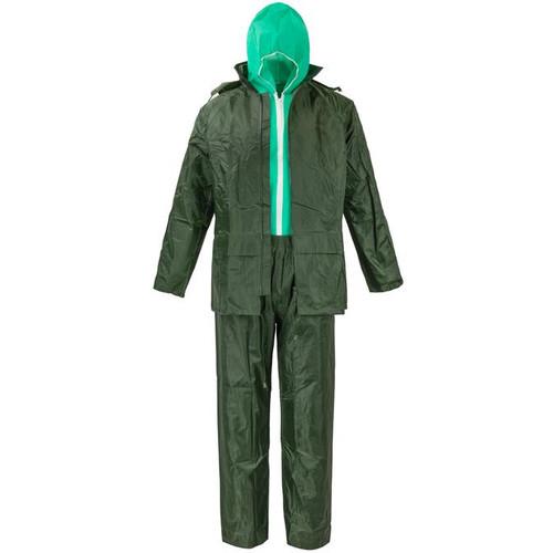 British Military Chemical Suit, Size Medium