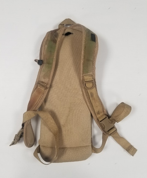 CFS Surplus CamelBak Insulated Hydration Pack - Desert Camo