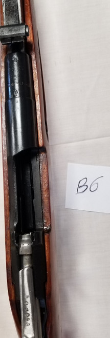 Russian Mosin Nagant 7.62x54r, Dated 1938 - #B6