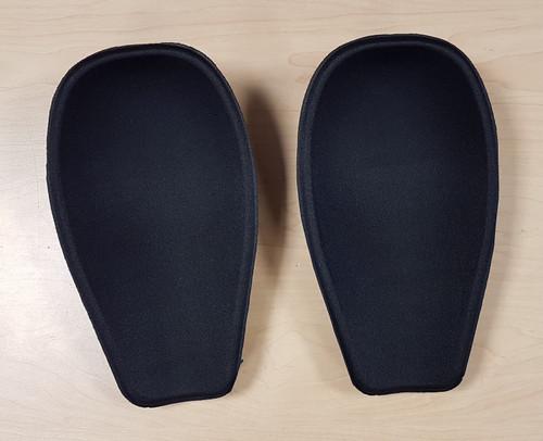 Surplus Field Knee Pad Inserts - New