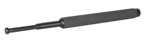 "FOX Expandable Steel Baton 32"" - Black"