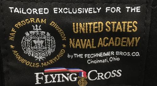 US Naval Wool Coat