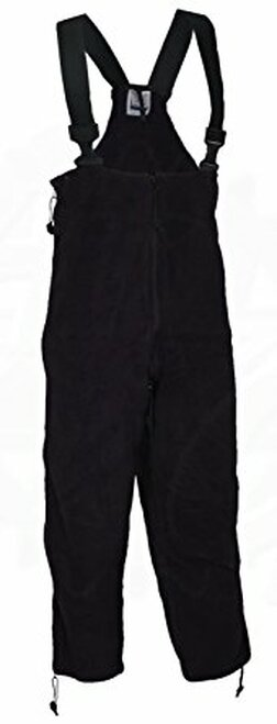 PolarTec Classic 200 Cold Weather Fleece Overalls - Used