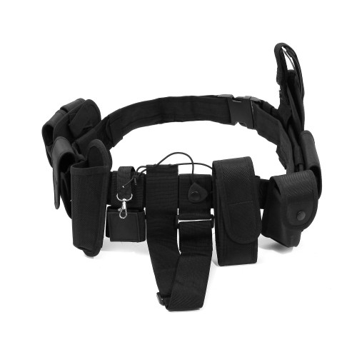 Security Guard Experts Duty Belt - Does Not Include Holster