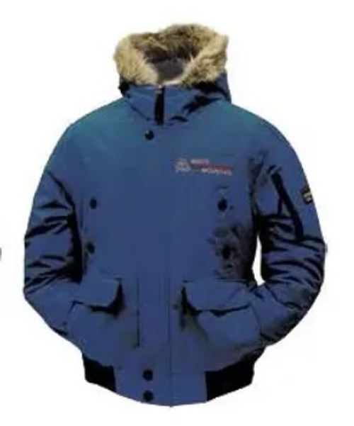 Misty Mountain Crossfire Bomber Jacket, 2 Colors Available