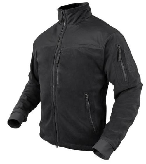 Condor Alpha Fleece Jacket, 2 Colors Available