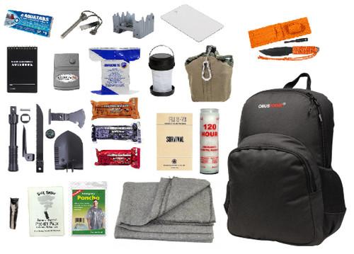 Emergency Survival Kit - Survival Gear Kit