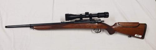 M96 Mauser in 8x57mm