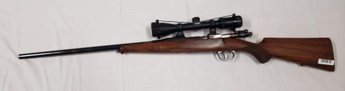 M96 Husquarvana  9.3 x 57 with scope