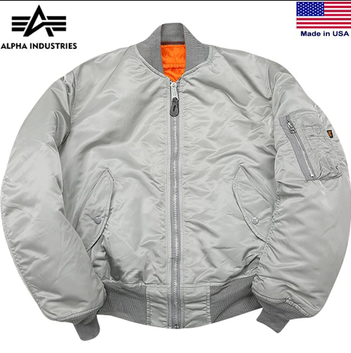 Alpha Industries Intermediate Flyer's MA-1 Jacket