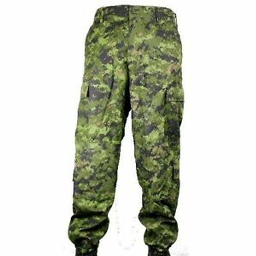Mil-Spex Digital Camo Pants