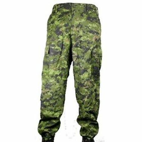 Mil-Spex Digital Camo Pants