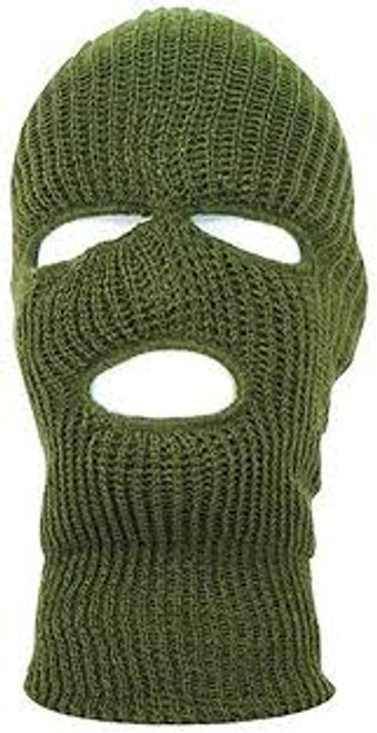 Balaclava 3-Hole  Ski Masks (Full Face Masks)
