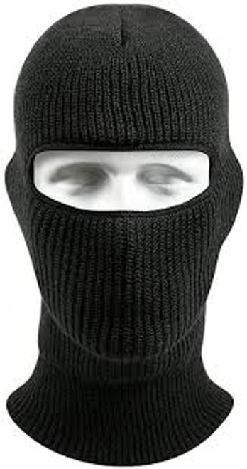 Balaclava 1-Hole  Ski Masks (Full Face Masks)